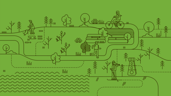 Каким должен стать Шарташский лесной парк. Узнаём мнение жителей города